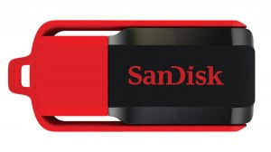 SanDisk Cruzer Switch 8GB Dysk flash USB