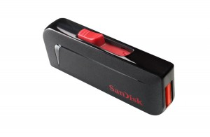 SanDisk Cruzer Slice 32GB Dysk flash USB