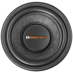 MATCH MW 10W-D - subwoofer 10""